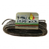 I-Tal Hemp Wick Lighter Sleeve - Large - 420 Lifestyle Apparel  - Grasscity.com