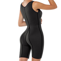 Full Body Waist Trainer Suit