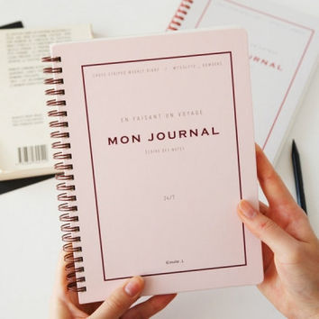 Diary / Monthly Planner / Weekly Planner / 10282197