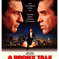 A Bronx Tale 27x40 Movie Poster (1993)