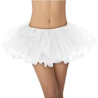 White Tutu for Women- Party City