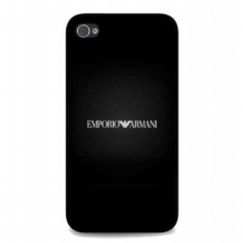 Emporio armani for iphone 4 and 4s case