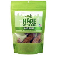Hare of the Dog 100% Rabbit Jerky