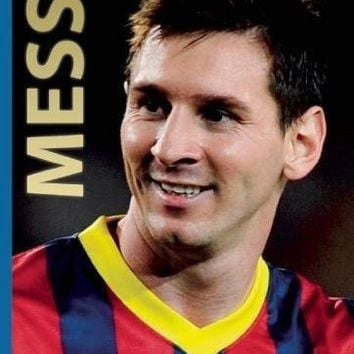 Messi World Soccer Legends 2