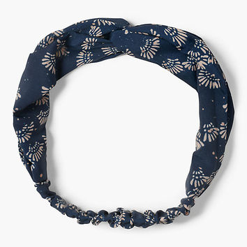 Exploded Floral Headscarf | Lucky Brand