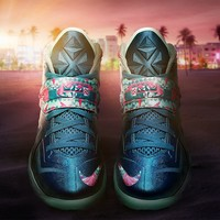 "Nike LeBron Zoom Soldier VII ""Power Couple"""