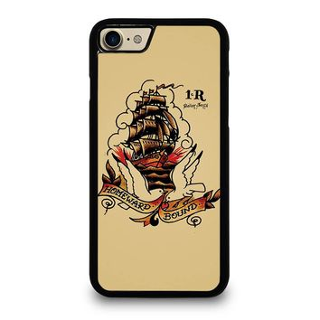 SAILOR JERRY iPhone 7 Case Cover