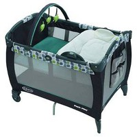 Graco® Pack 'n Play Playard with Reversible Napper and Changer Bassinet
