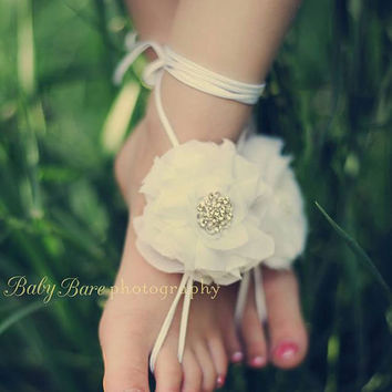 Barefoot Sandals - Infant to adult sizes