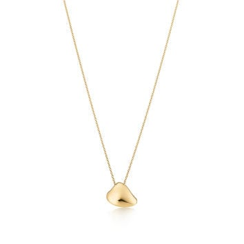 Tiffany & Co. - Elsa Peretti®:Cat Island Beach Shell Pendant