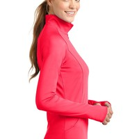 Performance Half Zip Pullover - 9 colors
