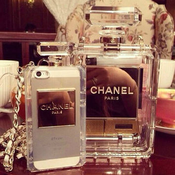 Fashion perfume bottles iphone 6/4/4s/5/5s / 5C case samsung note4 case Cute samsung galaxy s3/s4/s5 case samsung note2/note3 case