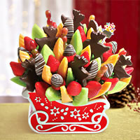 Edible Arrangements® Fruit Baskets & Bouquets, Chocolate Strawberries