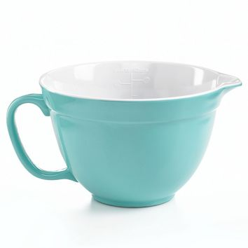 Martha Stewart Collection Batter Bowl, 2 Qt. - Kitchen Gadgets - Kitchen - Macy's