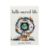 Hello Sacred Life Book