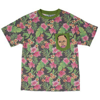 Earl Pocket Green Tee – Odd Future