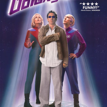 Galaxy Quest 11x17 Movie Poster (1999)