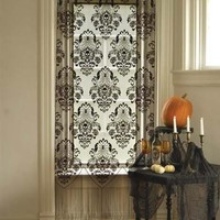 GOTHIC LACE PANEL