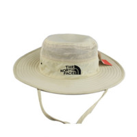 Beige Color Outdoor Summer Fishing Hat