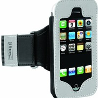 I-Tec Sport Arm Band for iPhone - Black