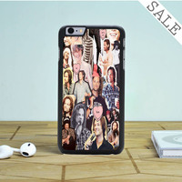 sam winchester supernatural collage iPhone 6 Plus iPhone 6 Case