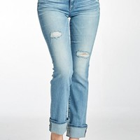 Lola Belle Distressed Jeans