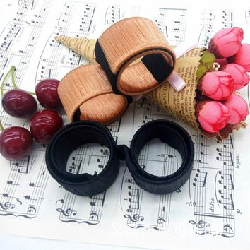 Girls Fashion DIY Magic Hair Bun Maker High Quality Hair Accessories for Women Dish Made HairBands Fine Headbands