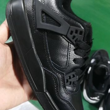 Copy of Children's jordan sports shoes black,white,others