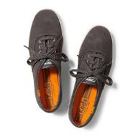 Keds Shoes Official Site - Champion Suede