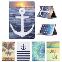 SimpleStone Flip Stand Leather Case Cover For iPad Mini 1 2 3 Retina 60308