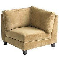 Pier 1 Imports - Pier 1 Imports > Catalog > Furniture > Pier1ToGo Product Details - Broome Sectional Corner Seat