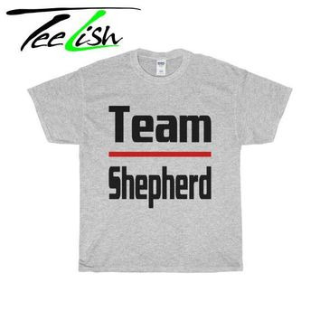 grey's anatomy team shepherd custom t shirts