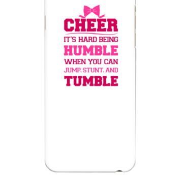 If Cheerleading Was Easy - iphone 6 Plus Case