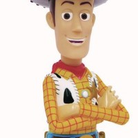 Disney Toy Story 3 Bust Bank - Woody