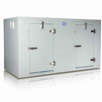 Walk In Cold Room, - Chiller, 0℃, L 4240 × W 2550 × H 2300mm, TT-CR22