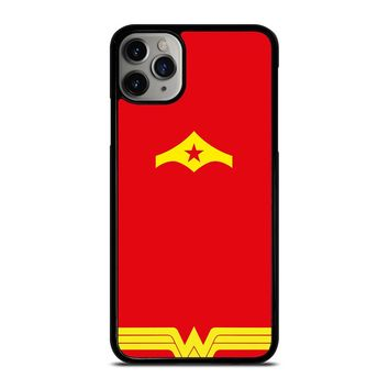 WONDER WOMAN ART ICON iPhone Case Cover