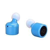 Mini Wireless In-Ear Invisible Earbuds