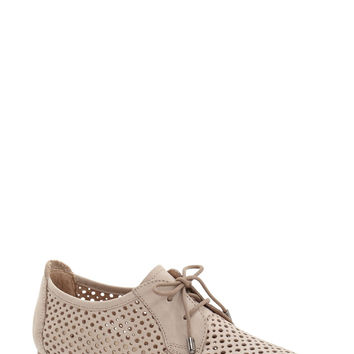 'Drene' Perforated Oxford (Women)