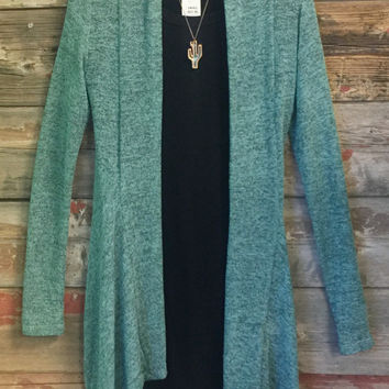 Casual Encounter Cardigan