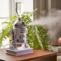 Star Wars R2-D2 Humidifier With Night Light - Urban Outfitters