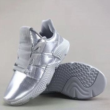 Adidas Deerupt Runner Fashion Casual Sneakers Sport Shoes-8