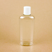 2 oz Bottle (White Disk Cap) | Bramble Berry® Soap Making Supplies