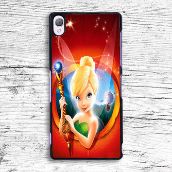 Tinkerbell Sony Xperia Case, iPhone 4s 5s 5c 6s Plus Cases, iPod Touch 4 5 6 case, samsung case, HTC case, LG case, Nexus case, iPad cases