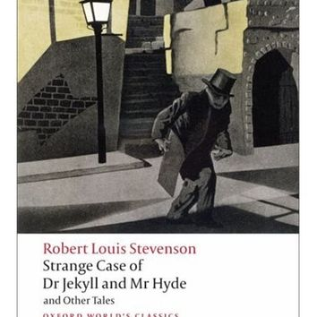 Strange Case of Dr Jekyll and Mr Hyde and Other Tales, Book by Robert Louis Stevenson (Paperback) | chapters.indigo.ca
