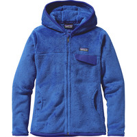 Patagonia Re-Tool Full-Zip Hooded Fleece Jacket - Women's