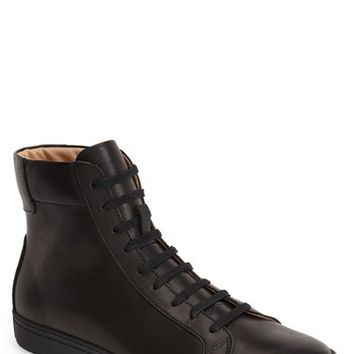 Men's Thorocraft 'Logan' Leather Sneaker