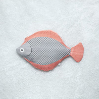 PLAICE - Fish handmade case