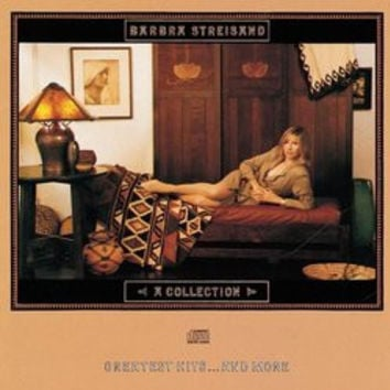 BARBRA STREISAND - A COLLECTION G MUSIC