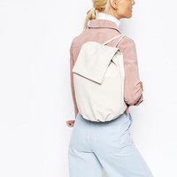 ASOS | ASOS Soft Unlined Backpack at ASOS