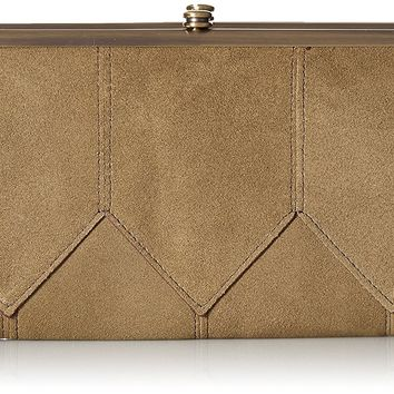 HOBO Lauren Patent Wallet